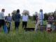 LBEG präsentiert Modellversuch im Gnarrenburger Moor: Ministerpräsident informiert sich über Moorprojekt