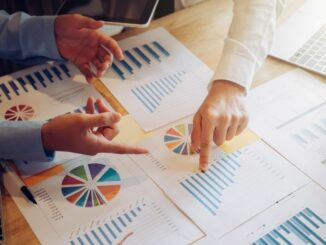 """Kostenfreies Online-Seminar """"Marketing 1 – Marktanalyse"""" Für Existenzgründerinnen und Gründer"""