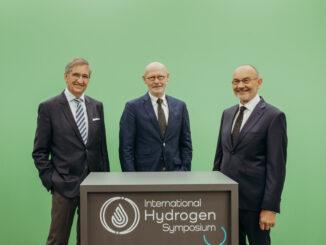 Energiewende mit H2: Die Zeichen stehen auf Grün