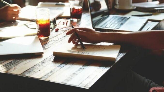 """Kostenfreies Seminar """"Businessplan"""" in Bramsche für Existenzgründerinnen und Gründer"""