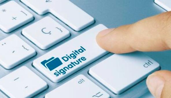 Elektronische Signatur – Geld und Zeit sparen