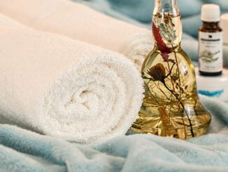 Home Spa - Beauty zu Hause boomt