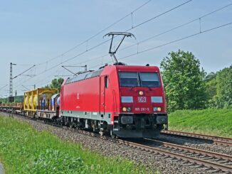 Schienengüterverkehr: Vor- und Nachteile