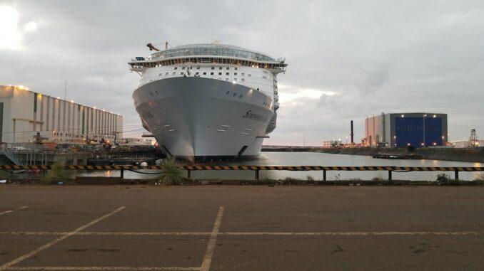 Maritime Branche - Der Weg aus der Krise nach der Corona-Pandemie