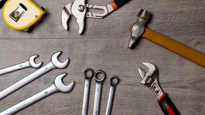 Woran erkennt man die Qualität bei Werkzeugen?