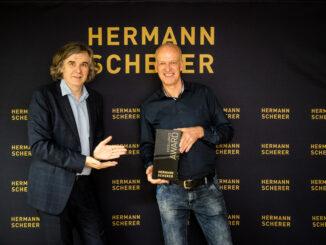 Innovationscoach aus Hagen holt Speaker Excellence Award