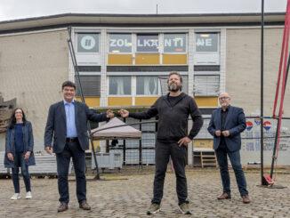 Sichere Zukunft für Bremer Musikszene