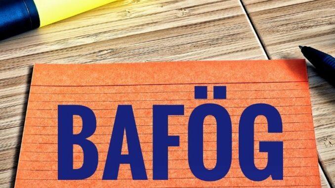 "Neuer Antragsassistent ""BAföG Digital"" ist online"