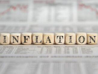 Die Inflationsrate lag im Juli 2021 bei 3,7%