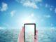 Verbesserung des Mobilfunks in der Deutschen Bucht