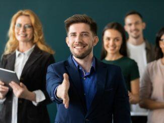 """IHK und IAV: Große Resonanz beim Online-Forum """"Personalarbeit im Fokus"""""""
