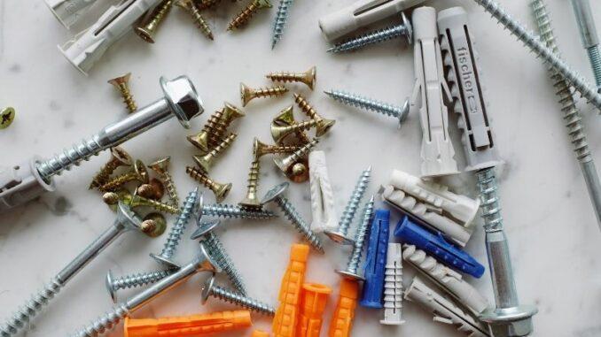 Sicherer Halt in Industrie und Handwerk - Befestigungsmaterialien für jeden Anlass