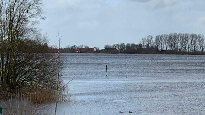 """Olaf Lies zur Hochwasserkatastrophe: """"Hochwasserschutz und Prognosefähigkeit für die Zukunft entscheidend"""""""