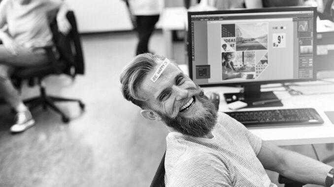 Mehr Erfolg im Job - Der Weg zu einem erfüllten Arbeitsleben