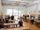 Handwerkskammer verabschiedet 15 Tischler und einen Fachpraktiker für Holzverarbeitung.