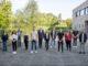 Universität begrüßt neue Auszubildende