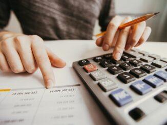 Anhebung der pauschalen Steuerfreibeträge für kommunale Mandatsträger ab 2021