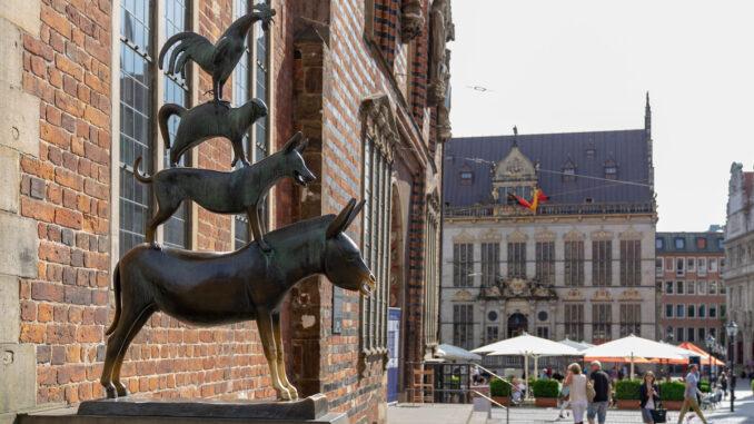 Betriebsräte aus der gesamten deutschen Stahlindustrie diskutieren in Bremen über die Zukunft ihrer Branche!