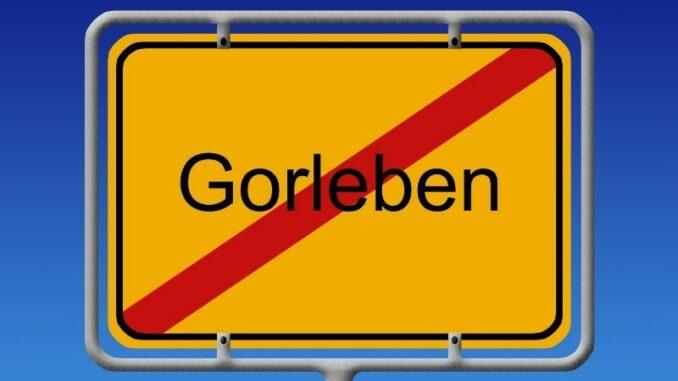 Bergwerk Gorleben wird geschlossen