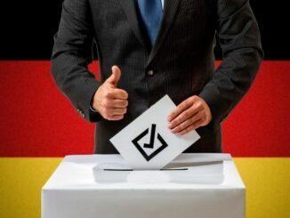 Podiumsdiskussionen zur Bundestagswahl mit gut 150 Teilnehmern IHK wünscht sich Unternehmenssteuerreform