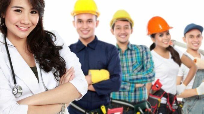 Sicherheit am Arbeitsplatz: Mitarbeiterschutz in Zeiten der Digitalisierung!