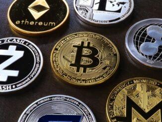 Die Zukunft der Kryptowährungen