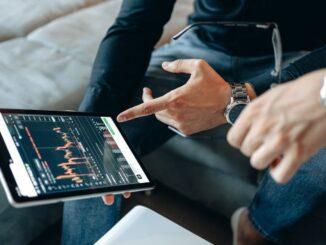 Bankeinlagen, Aktien oder Kryptowährung: Wie Sie Ihre Ersparnisse erhalten oder vielleicht sogar erhöhen können