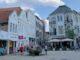 Bruttoinlandsprodukt in Niedersachsen im 1. Halbjahr 2021 um 3,9% gestiegen