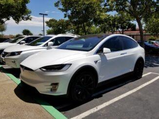 Wann ist ein Auto nachhaltig?