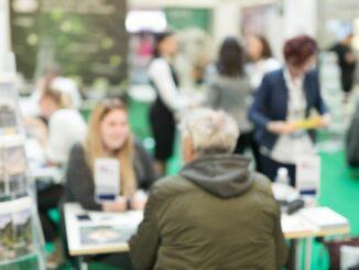 120 Aussteller präsentieren sich auf der job4u in Oldenburg Bewährte Berufsorientierung mit persönlichem Kontakt
