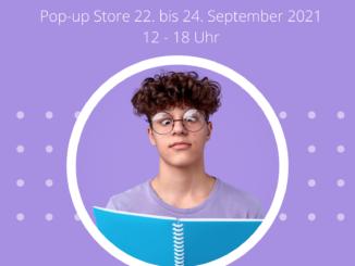 Pop-up-Store für Berufsausbildung in Osnabrück