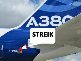 IG Metall Bremen ruft am Freitag Beschäftigte von Airbus Operations und Premium Aerotec zum Warnstreik auf