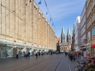 """Gewinner:innen im Wettbewerb """"Neu gedacht – neu gemacht"""" im Rahmen des Aktionsprogramms Bremer Innenstadt stehen fest"""