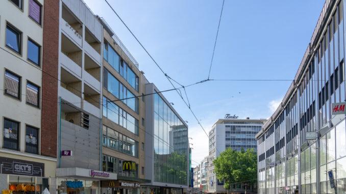 """Bremer Immobilienmarkt kaum zu erschüttern / WFB veröffentlicht """"Immobilienmarkt-Report Bremen 2021"""""""