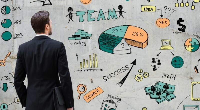 Trend verpennt? - Warum Unternehmen in Zukunft nicht mehr auf digitales Marketing verzichten können