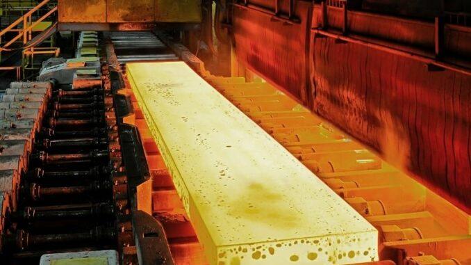 High Level Forum Stahl diskutiert Herausforderungen und Perspektiven der deutschen Stahlindustrie
