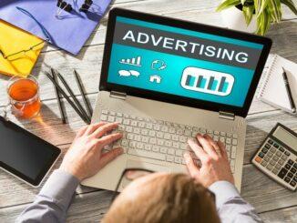 Die Werbung der Zukunft: Alles digital