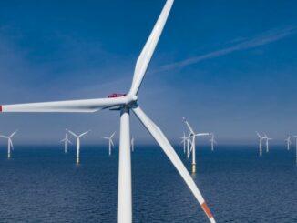 Amt für regionale Landesentwicklung (ArL) Weser-Ems legt Kabelkorridor über Baltrum für Stromleitungen zur Anbindung von Windparks in der Nordsee fest