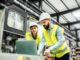 """Auftragseingänge im August 2021: """"Nach-Corona-Boom"""" der niedersächsischen Industrie noch spürbar"""