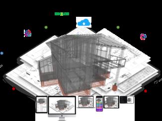 """BIM Game® """"CRAFTER"""" für Handwerksbetriebe Digitales Planspiel am 12, 19. und 20. November"""